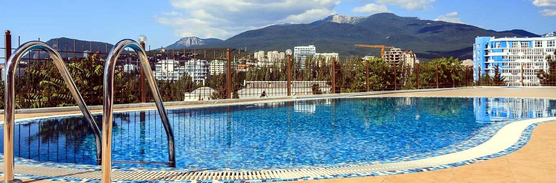 Пансионат «Hotel Joy» от CofranceSARL